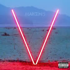 V de Maroon 5