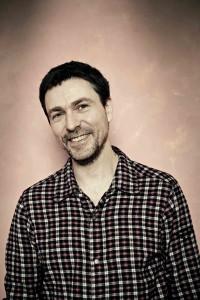 Eric Boulo - Rock en Seine - créateur, concepteur, organisateur d'événements musicaux