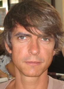 Rodolphe Dardalhon - Directeur du label ROY MUSIC