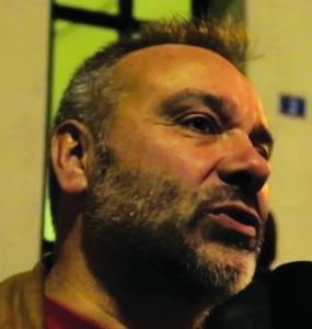 José Tavarès - Directeur du Festi'Val de Marne