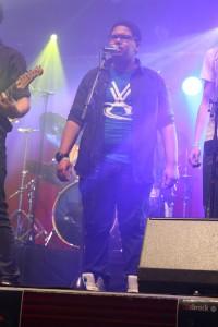 Abdu concert