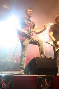 Adrien concert