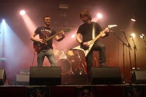 Xavier et Adrien concert
