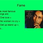 diporama de Bob Marley3